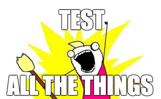 4 причины, которые обязывают нас тестировать приложения