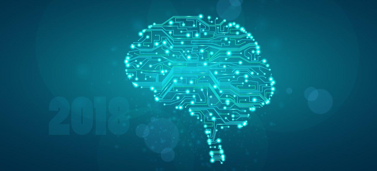 Блокчейн, ИИ, бессерверные вычисления: ТОП-10 технологий 2018
