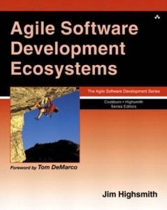 Agile разработка ПО