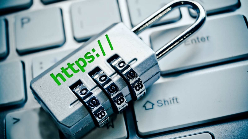 HTTPS и его внутреннее устройство-3