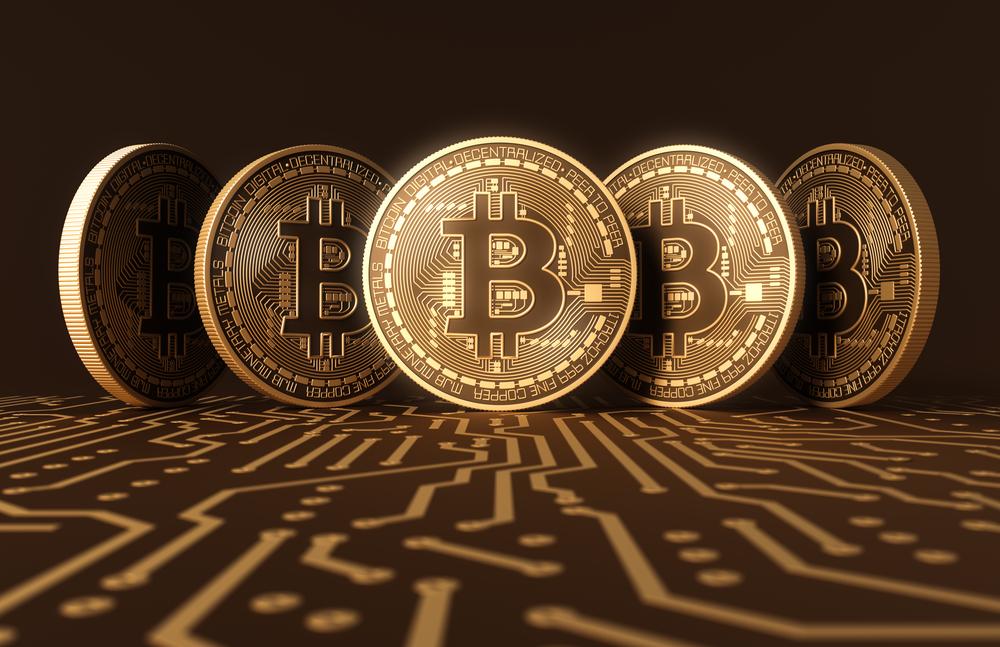 Новый bitcoin. Начало