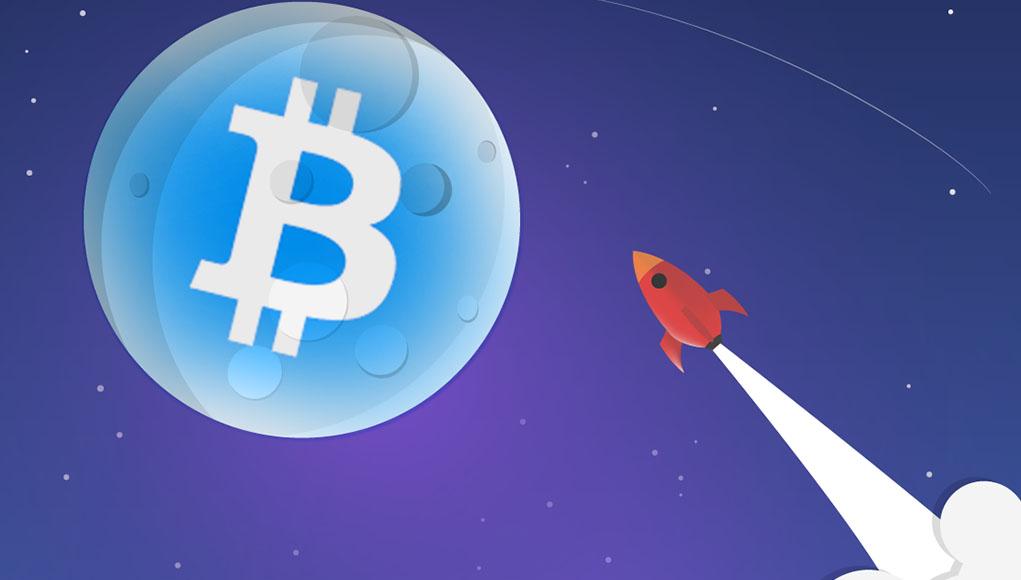 Новый bitcoin. Как это работает