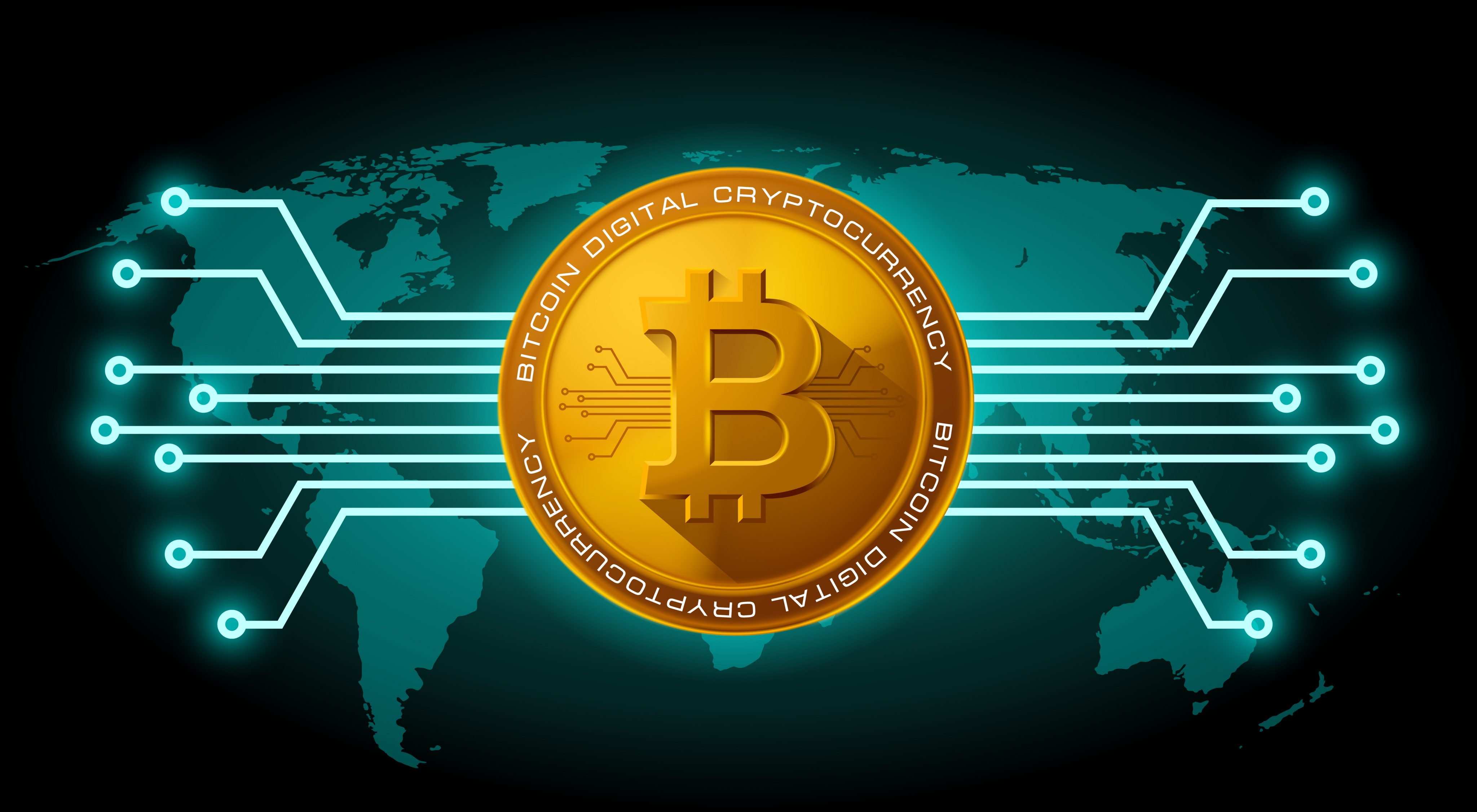 Реализуем свой Bitcoin на языке программирования Python