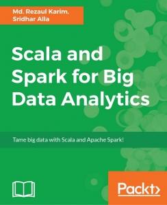 Scala big analytics