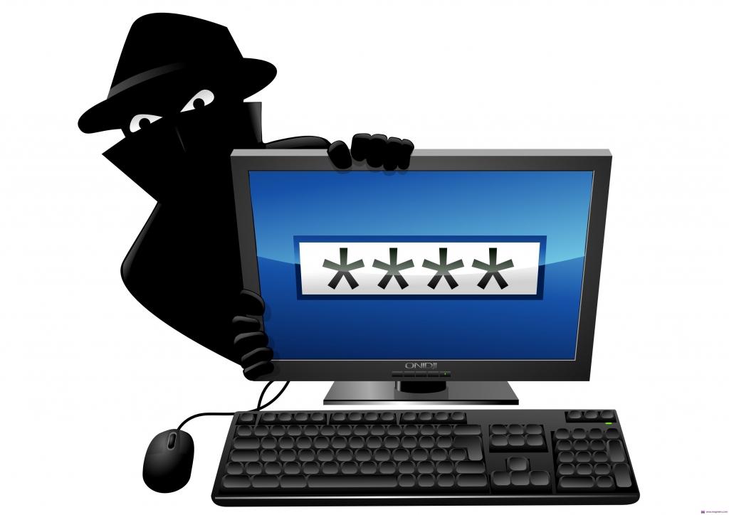 Кража паролей-2