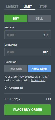 Market order Обучение с подкреплением