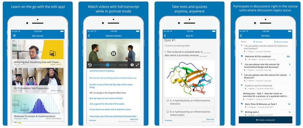 10 мобильных приложений, которые научат вас программировать — IT-МИР. ПОМОЩЬ В IT-МИРЕ 2020