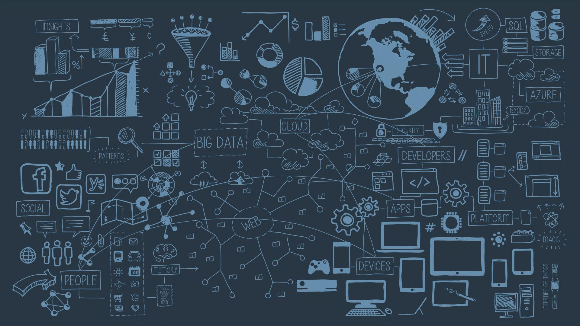 5 мощных проектов по машинному обучению для начинающих
