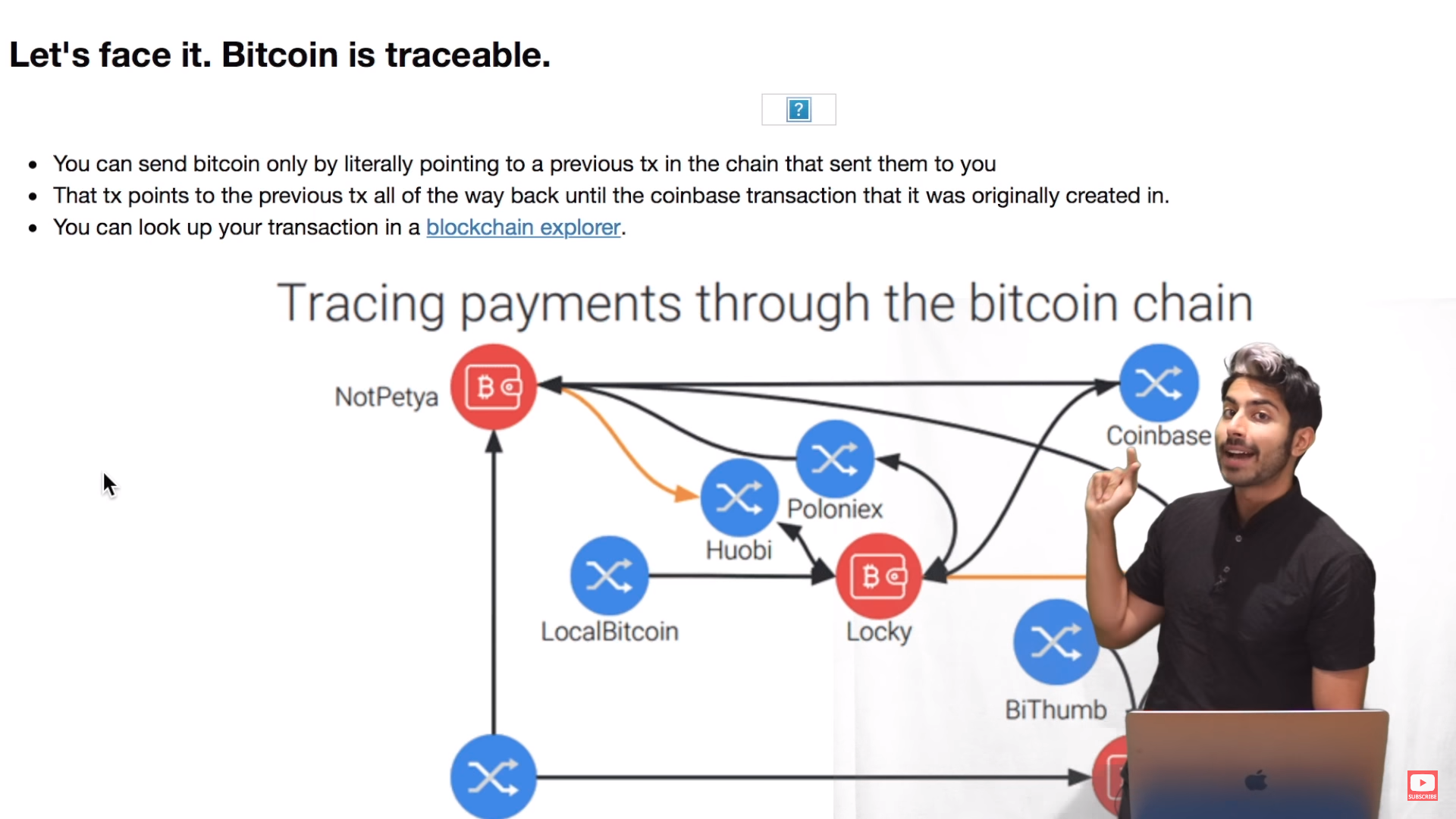 От новичка до профи в блокчейн-технологиях за 2 месяца