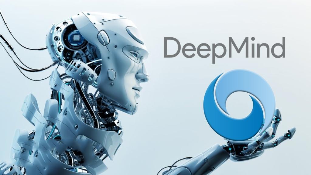 Deepmind lab