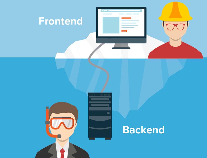 Backend для Frontend-разработчика и наоборот: осваиваем новое