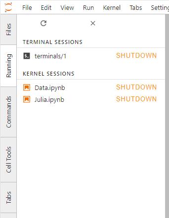 JupyterLab и Jupyter Notebook — мощные инструменты Data Science — IT-МИР. ПОМОЩЬ В IT-МИРЕ 2021