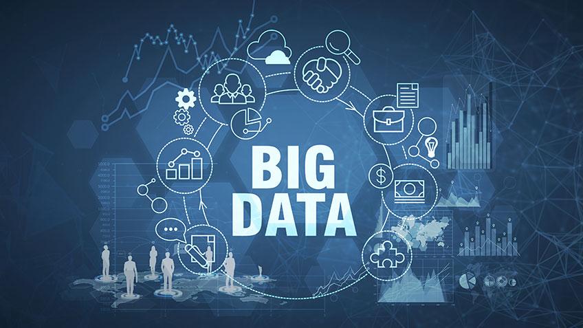 Big Data и аналитика
