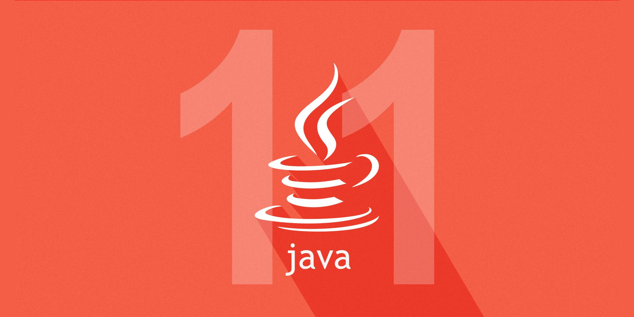 Java 11: в ожидании удаления Java EE, JavaFX и CORBA