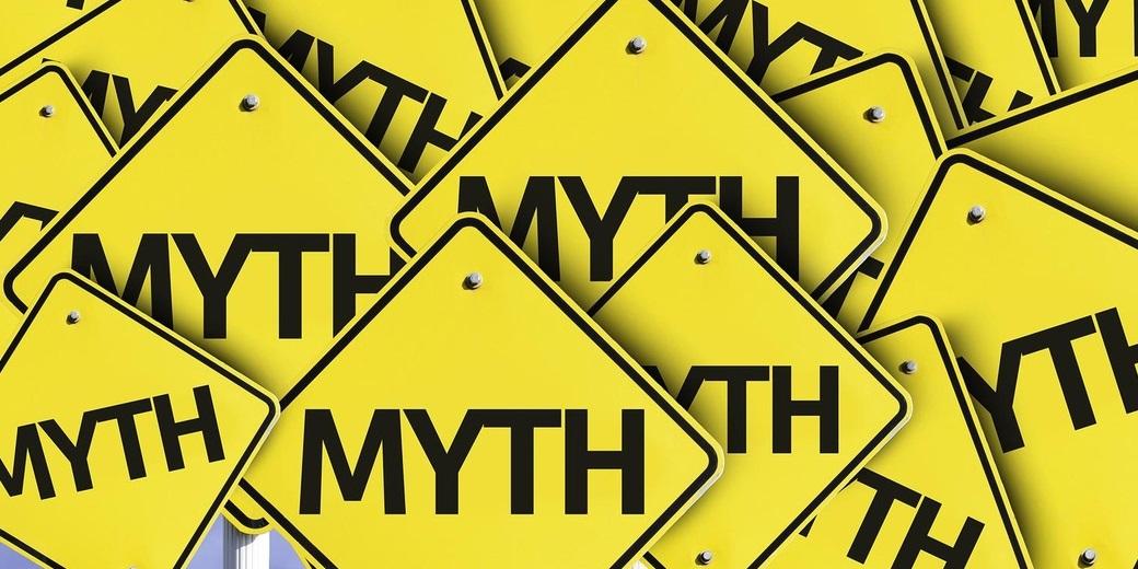 25 мифов о программировании и программистах