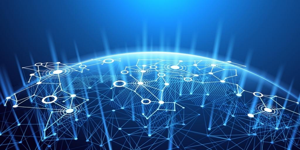 Создаем свой blockchain