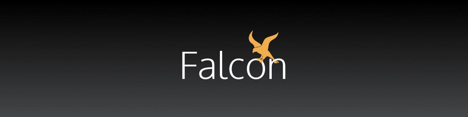 Python Falcon