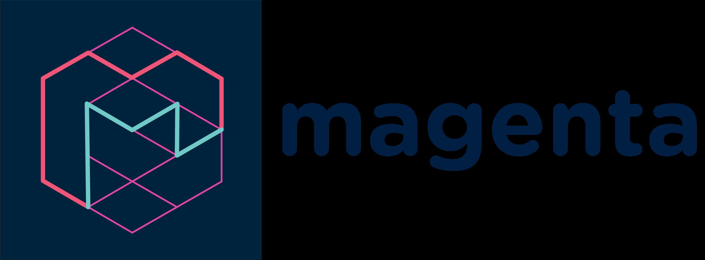 Python Magenta