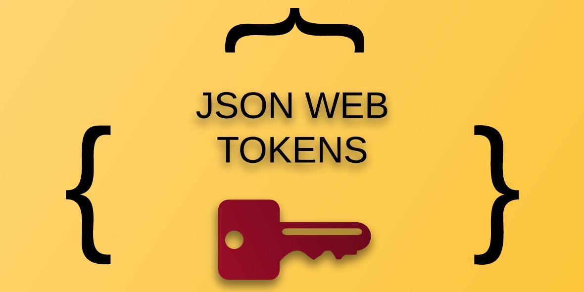 JSON токены простым языком