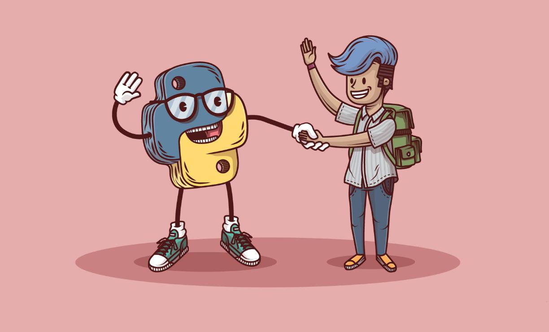Новый Python: 7 возможностей, которые вам понравятся