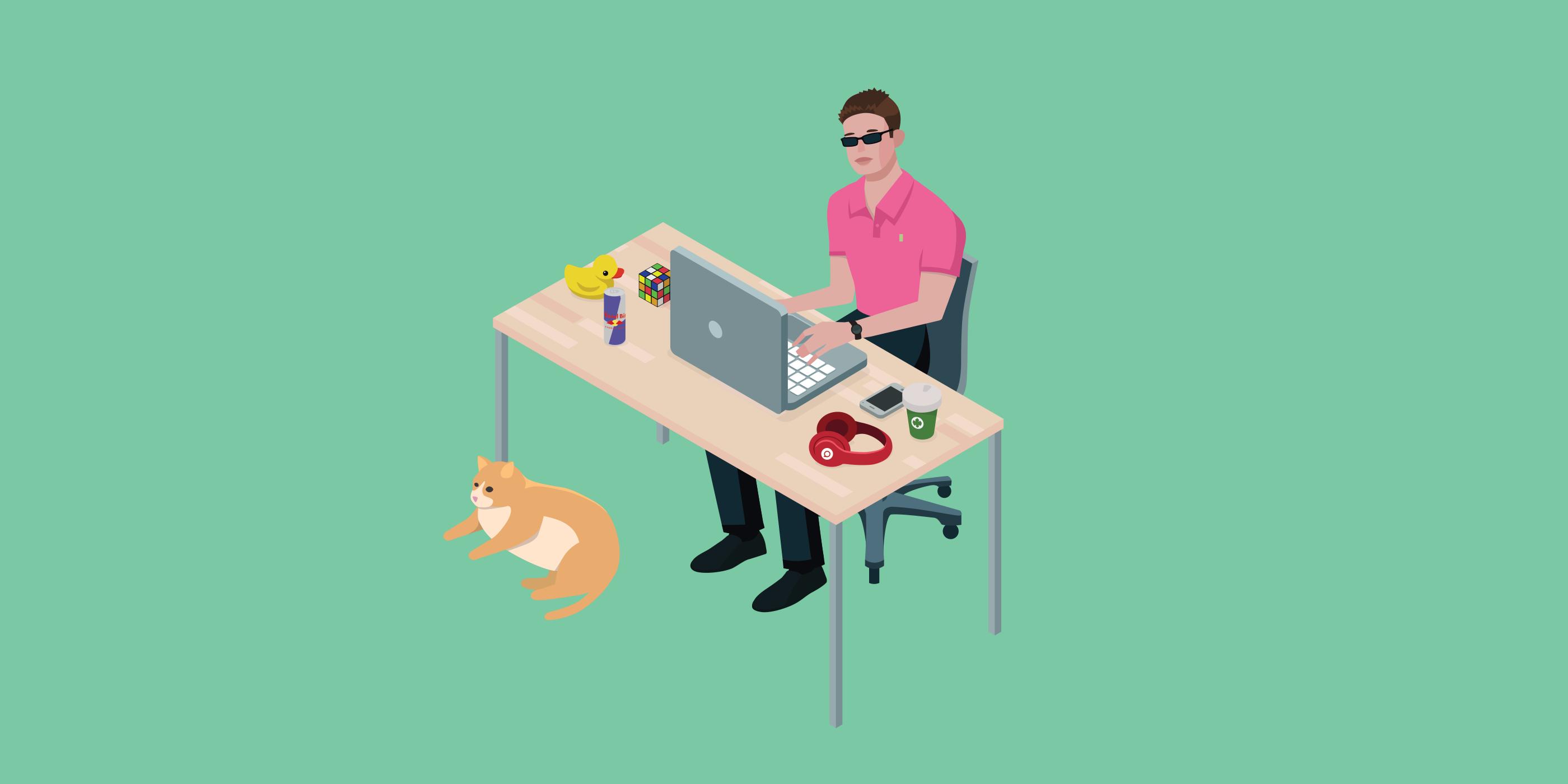 Почему твой GitHub-репозиторий никому не нужен