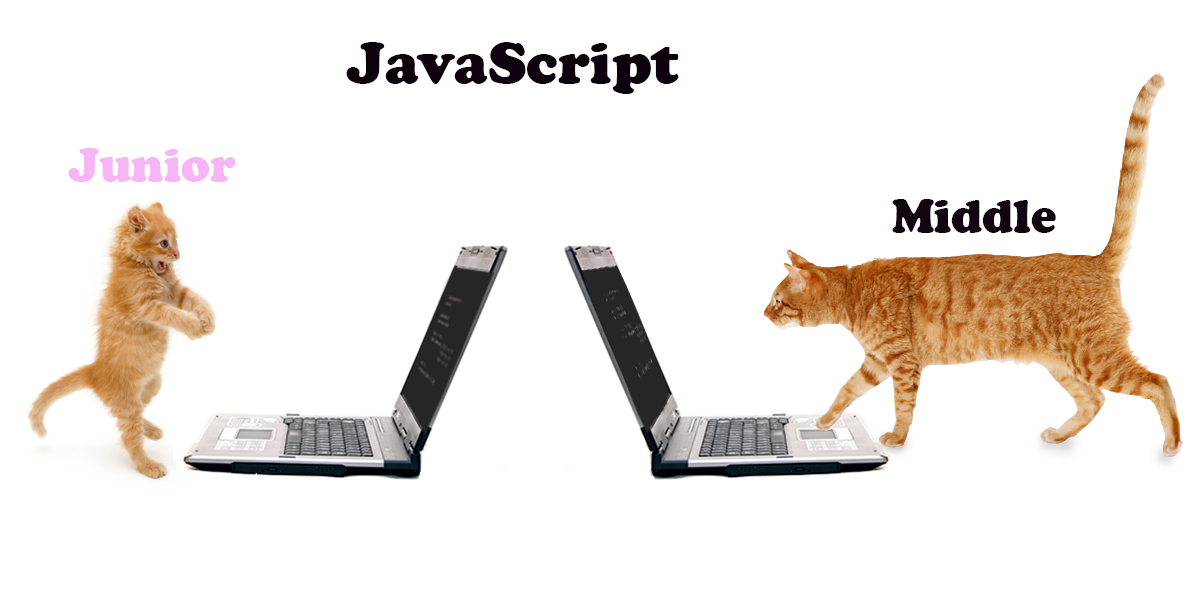 Путь JavaScript Middle