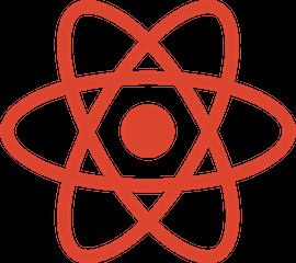 Логотип ReasonReact