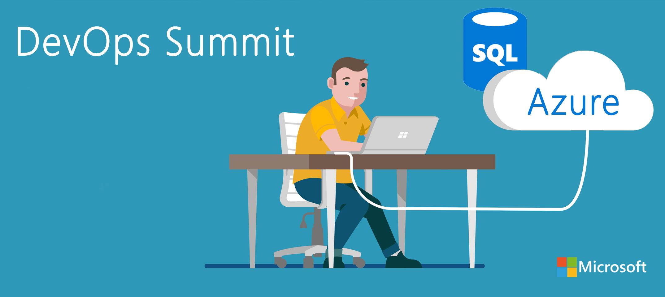 Всё о Microsoft Azure на DevOps Summit