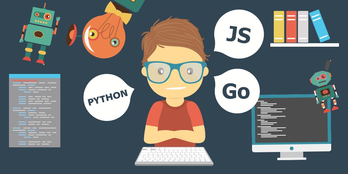 TOP-3 языка программирования, которые нужно выучить до 2019