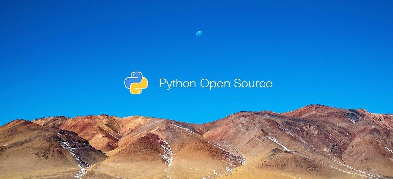 TOP-10 open source проектов на Python в сентябре 2018