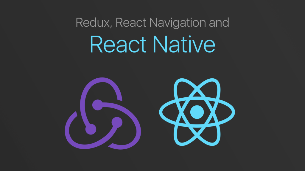 Redux navigation приложения на React Native