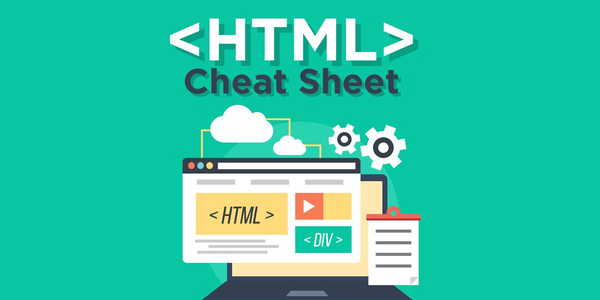 Супершпаргалка по верстке для новичков: все основные HTML-теги