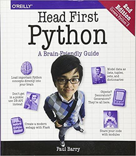 13 лучших книг по Python для начинающих и продолжающих