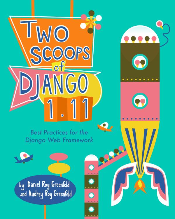 Django Junior: путь продолжающего