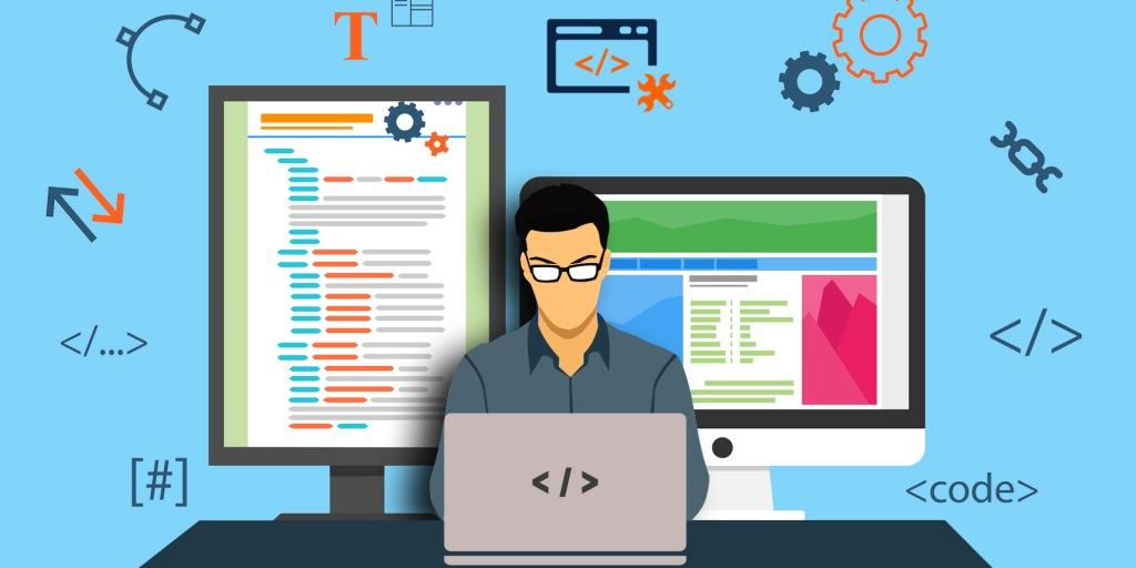 ТОП-5 навыков и умений успешного веб-разработчика