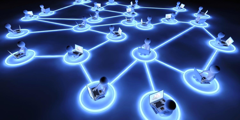 Основы работы web и сетей передачи данных