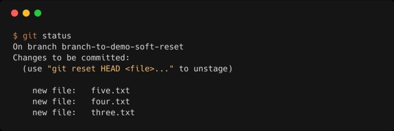 Git для начинающих: основы рабочего процесса и базовые команды