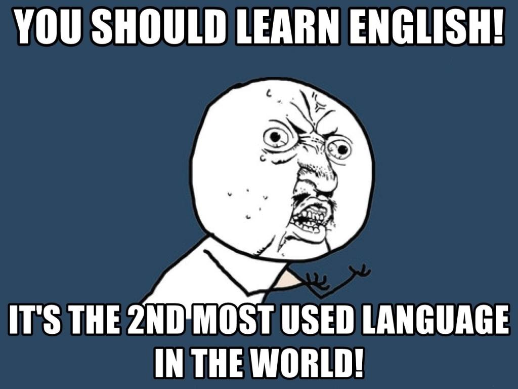 10 советов: как подтянуть разговорный английский язык