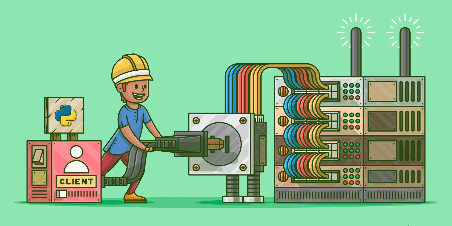 Путь к мастерству: создаём блокировщик веб-сайтов на Python