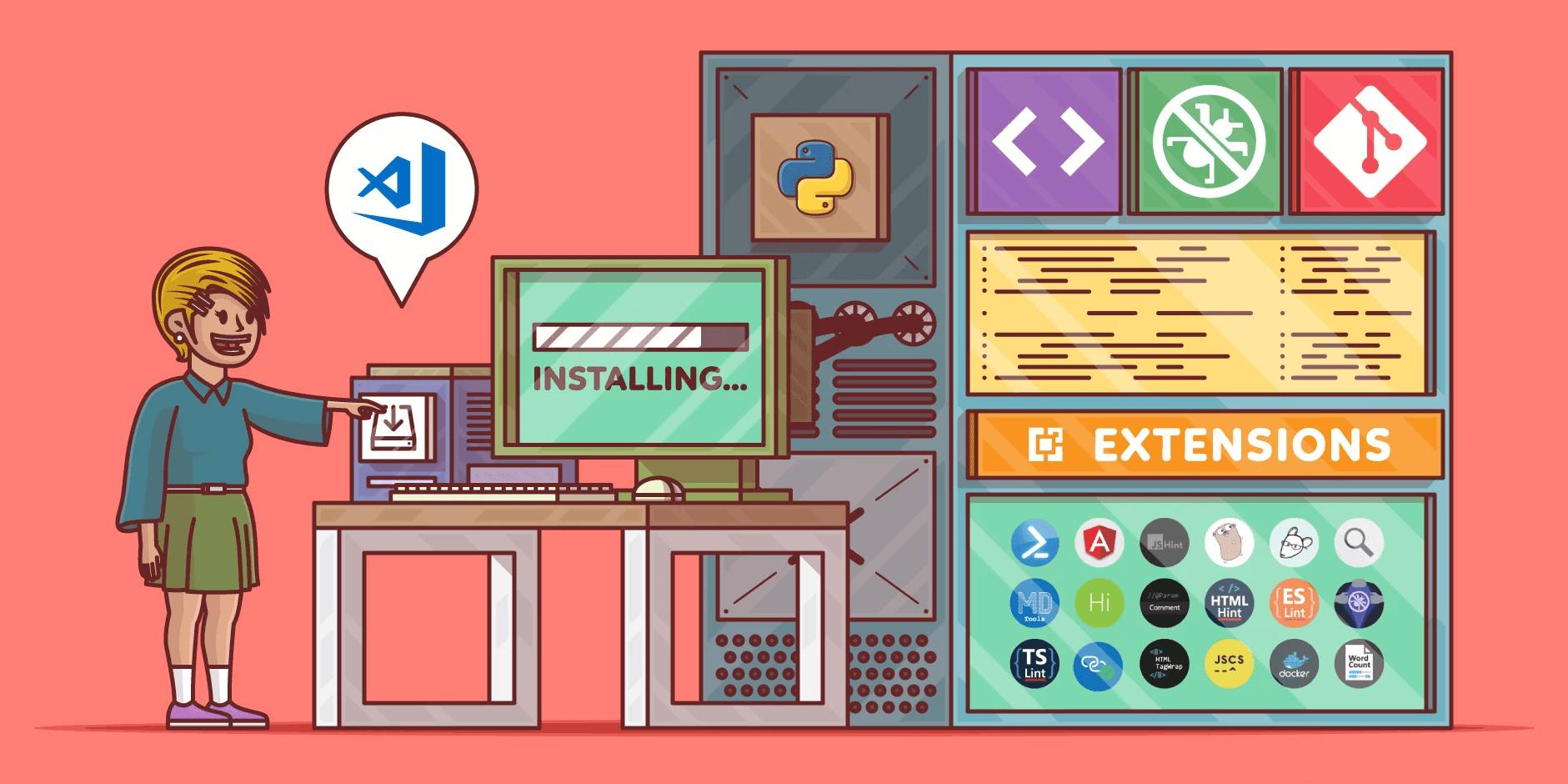 Python + Visual Studio Code = успешная разработка