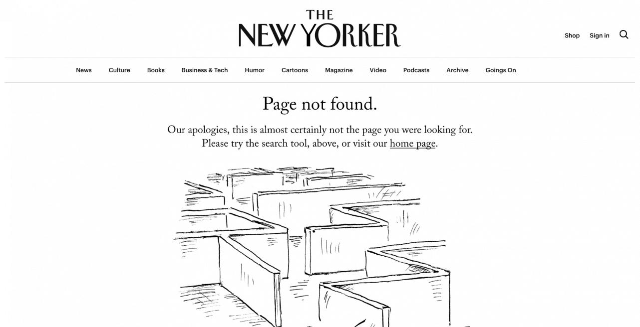 Сайт из коробки: готовые решения, идеи и вдохновение