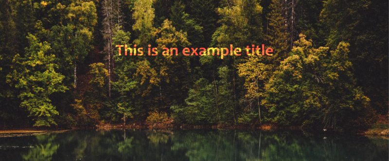 8 простых, но полезных CSS-эффектов для вашего сайта