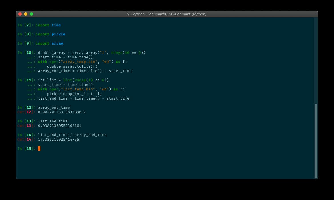Крутые модули Python, которые вы не используете, а надо бы