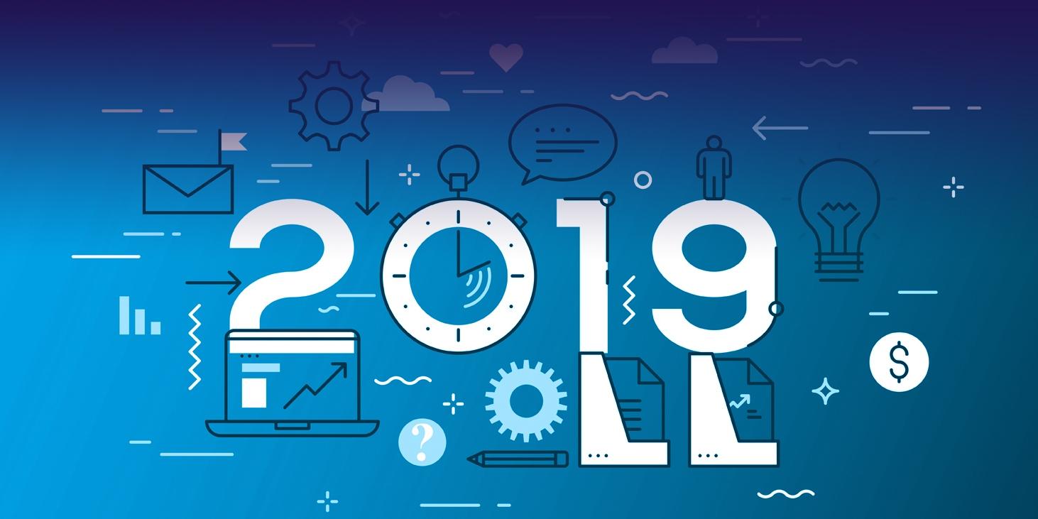 ТОП-8 трендов web-разработки, обязательных в 2019 году