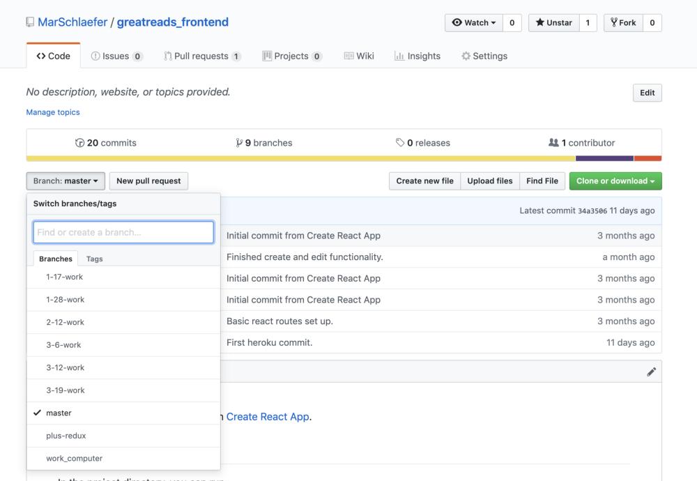 Основы Git: контроль версий для самых маленьких