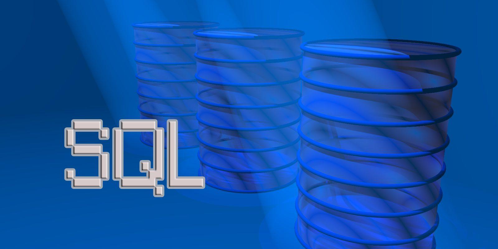 От CREATE до JOIN: введение в SQL + шпаргалка
