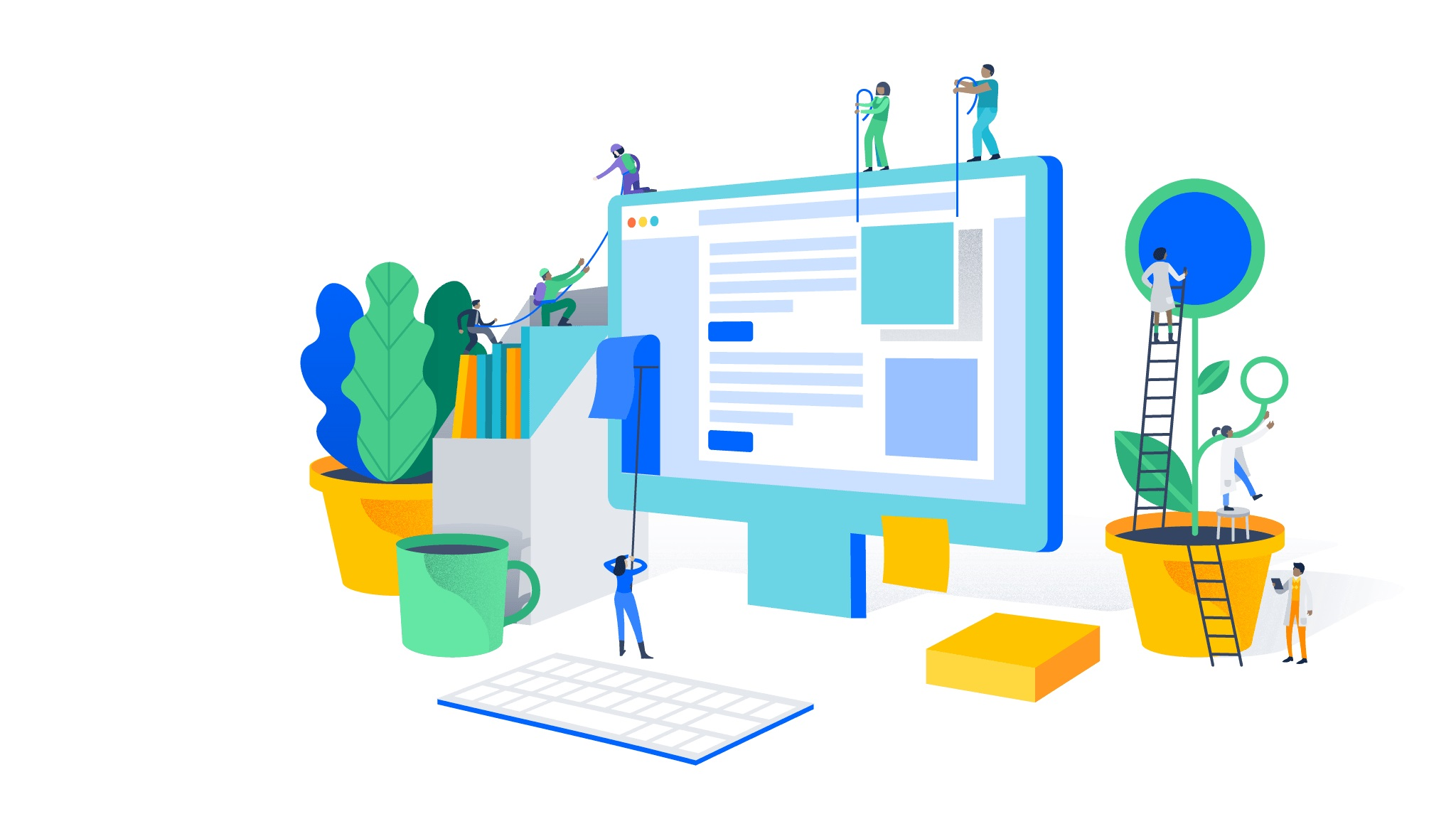 ТОП-13 крутых идей веб-проектов для прокачки навыков