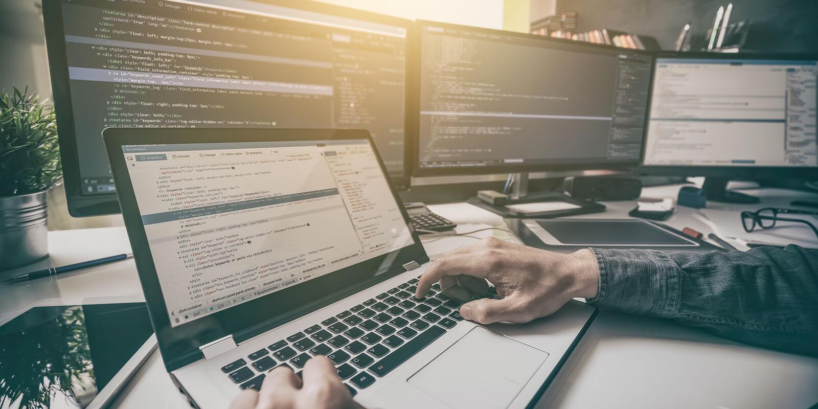После блокнота: освой инструменты frontend разработчика