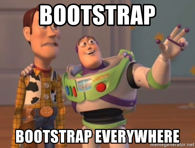 bootstrap-bootstrap-everywhere