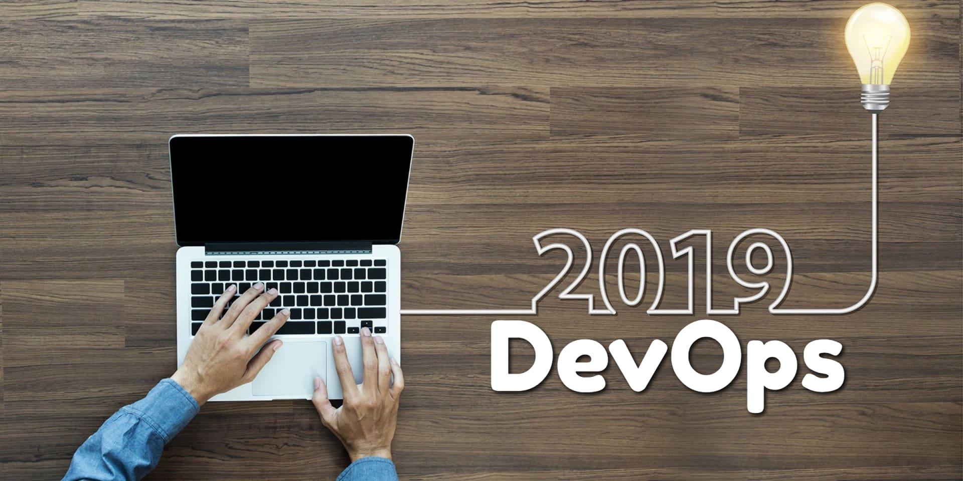 ТОП-10 самых полезных DevOps тенденций 2019 года